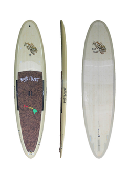 10' x 28 Nose Performer 10 Bamboo HP