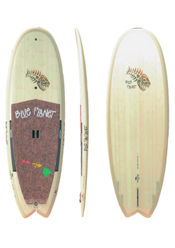 8' x 305_ Taro Chip Bamboo HP