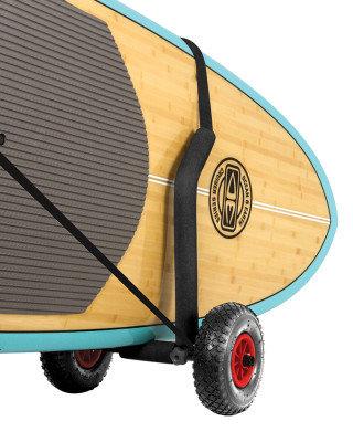 Double SUP Adjustable Trolley