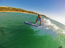 Inflatable Surfing Noosa SUP