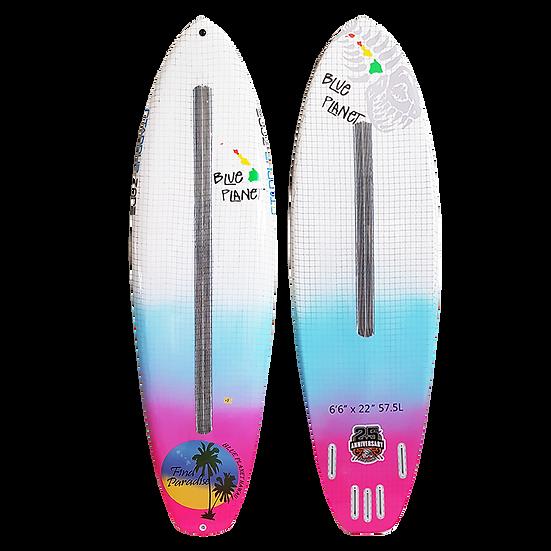 """Surf Fun Shape 6'6"""""""