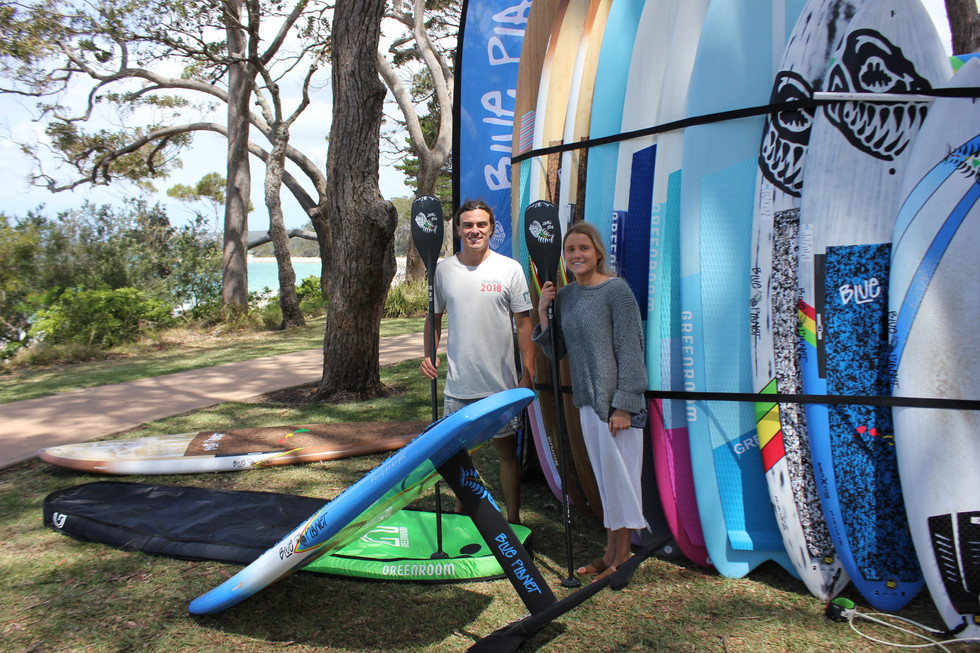 Sand and Sea Festival - Jervis Bay 2018