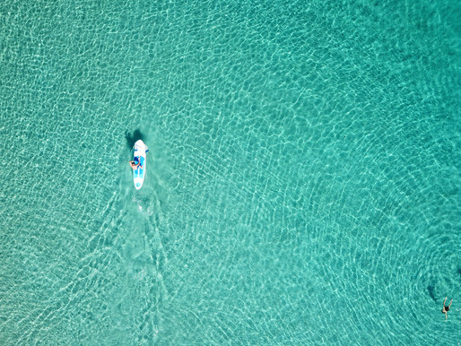 What size Stand Up Paddle Board is best for me?