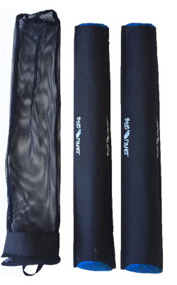Roof Rack Pads Blue Planet SUP