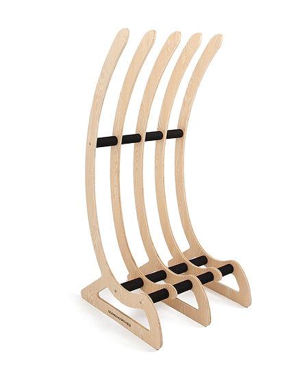 Timber Free Standing Rax