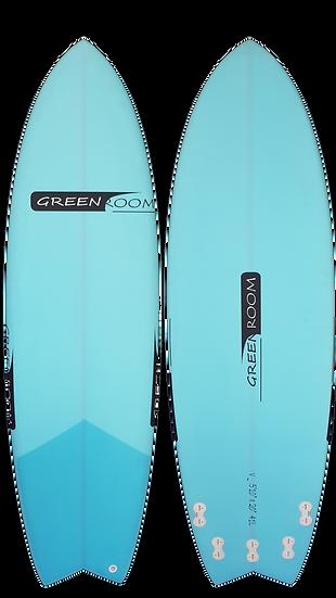 Greenroom Fish 41L