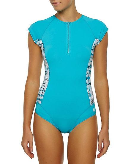 Ladies Soul Suit Aqua17