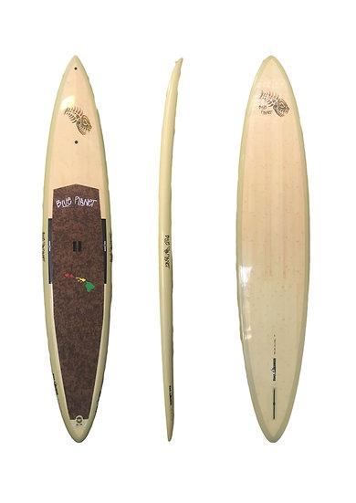 """Bump Surfer 12'6"""" Bamboo"""