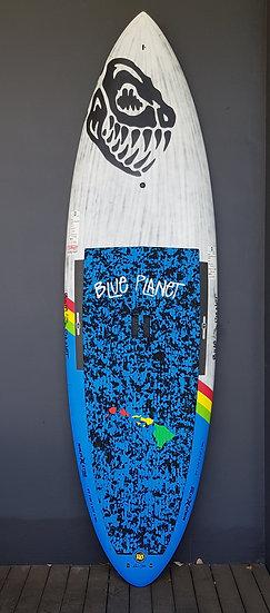Blue Planet Ninja Star 8'4 100L