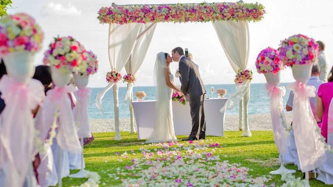 Prossimi al Matrimonio: Cosa fare?