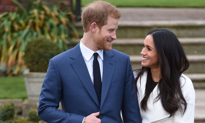 Royal Wedding: Harry e Meghan si Sposano!!