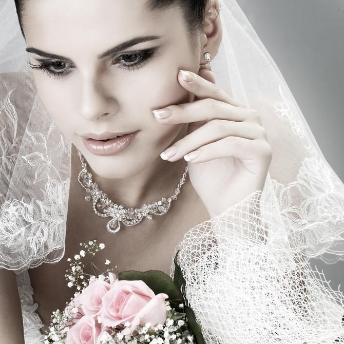Scegli il Velo adatto al Tuo Abito da Sposa!!
