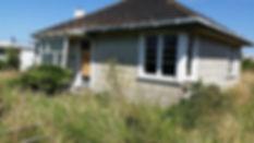 old house needing renovation