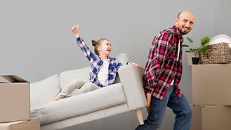 Home Movers Mortgages