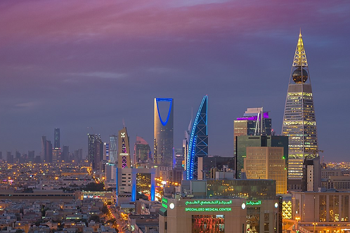 Saudi Arabia Business Culture Report