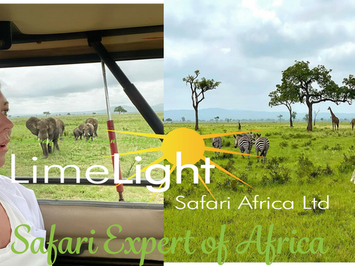 Sports for Young Children's are Available at Limelight Safari Africa Holiday Destinations Welcomed