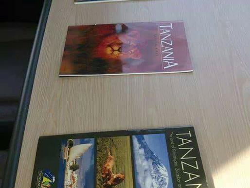 (East Africa) Kenya, Tanzania, Uganda, Ethiopia & Malawi Marketing East Africa Destinations