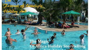 Limelight Safari Africa Ltd, Limelight Media and Limelight Africa are formed for Tourism Destination