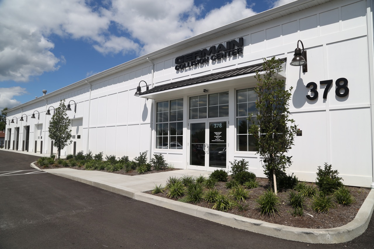 Germain Collision Center