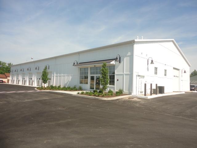 Germain Collision Center