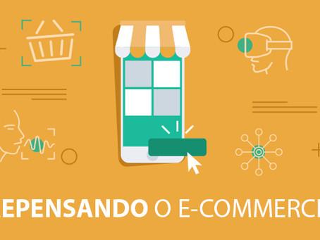 Pontos que levamos em consideração ao pensar em e-commerce