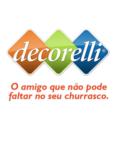 Vídeo Decorelli Cipatex
