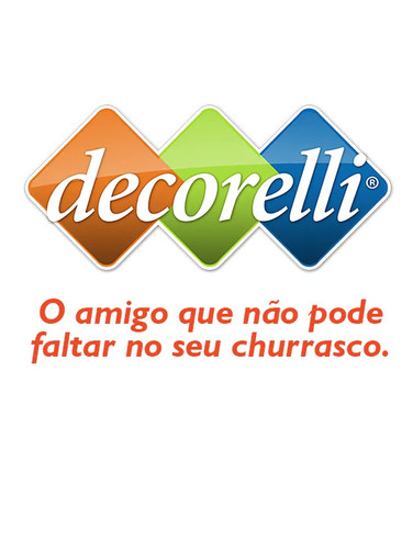 Vídeo Decorelli Cipatex
