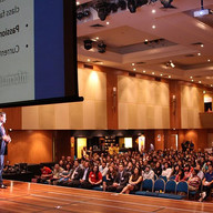 FDN and Sydney University hosts Find Your Path to Sydney Uni at Revesby Workers