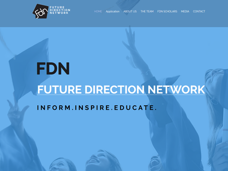 FDN Launches New Website