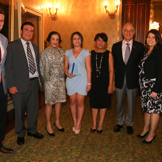 Government House Event