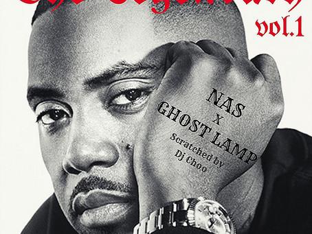 Nas Remix Mixtape Out Now🔥