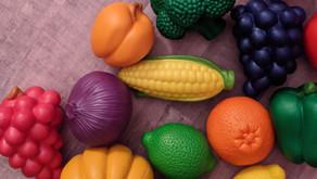 6 Fun Ways to Use Toy Food