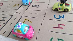 7 Easy Toddler Activities