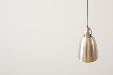 Cool pendant lamp. Just Things of Beauty
