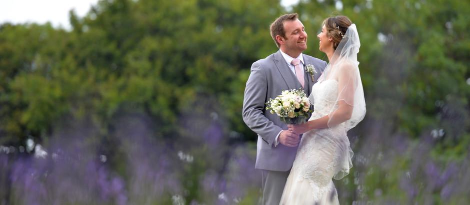 Hannah and Karl's Wedding at the Black Horse Beamish