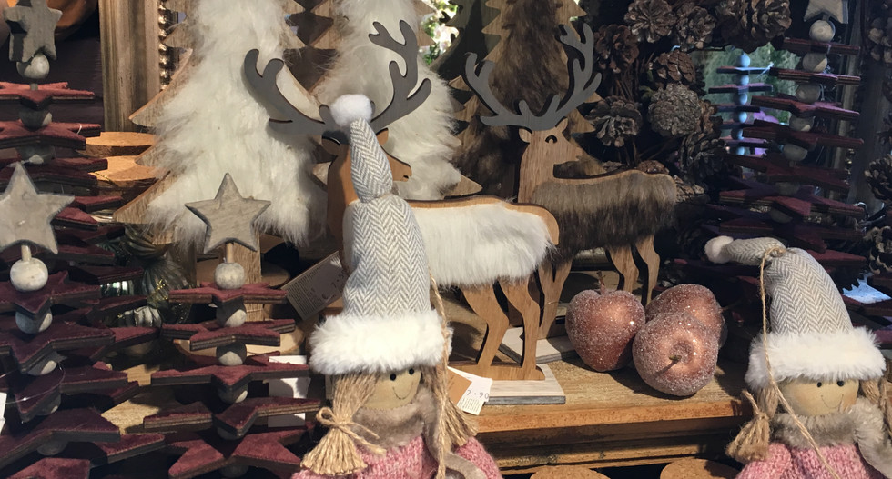 Decoratie kerstmis