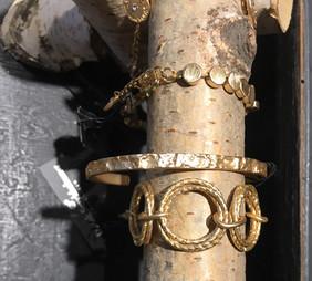 Scandinavische juwelenlijn