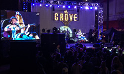 Summer Concert Series @ The Grove