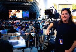 Hollywood Bowl 2018