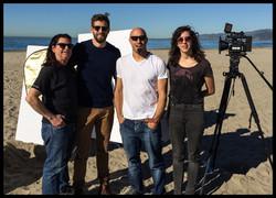 Production_Venice Beach