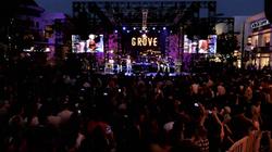 Andy Grammar Concert