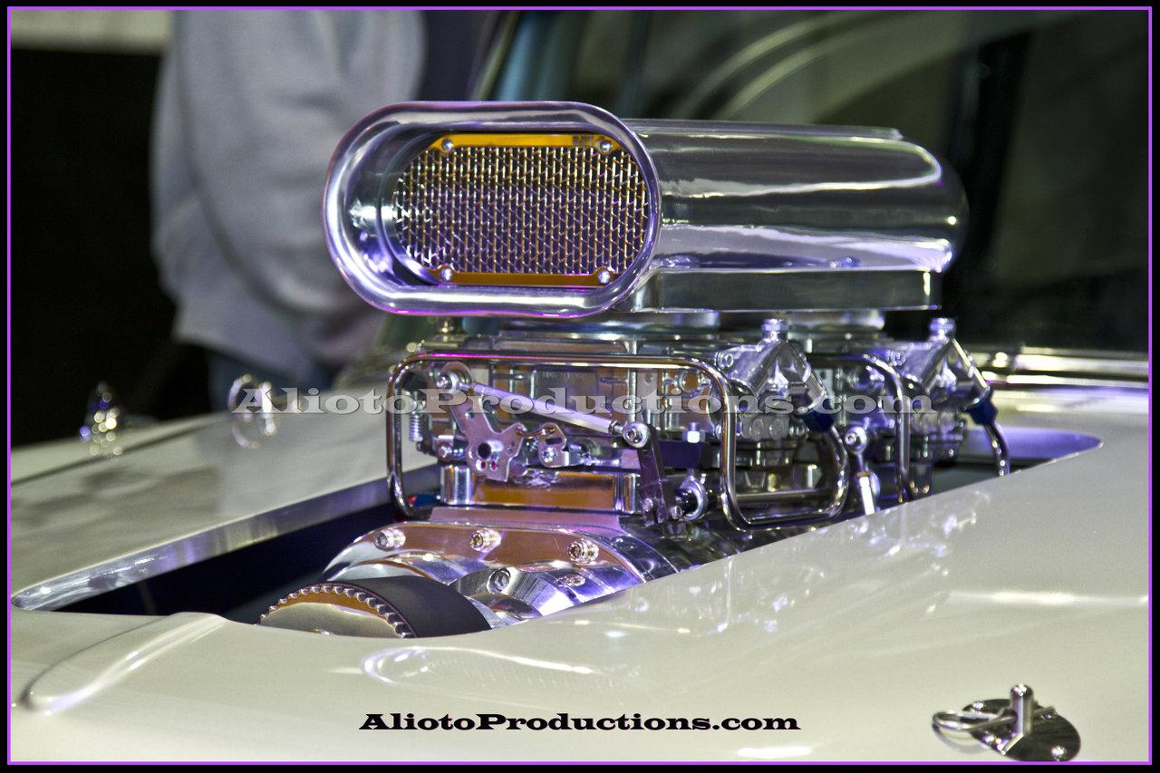 LA Auto Show