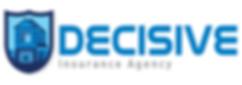 decisive insurance ageny logo