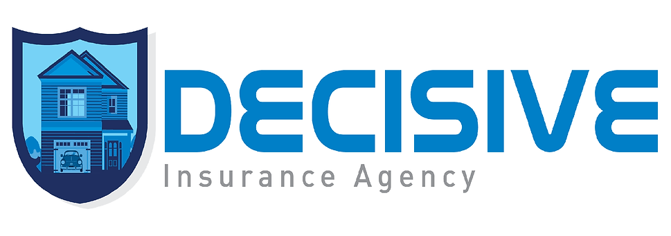 decisive insurance ageny logo