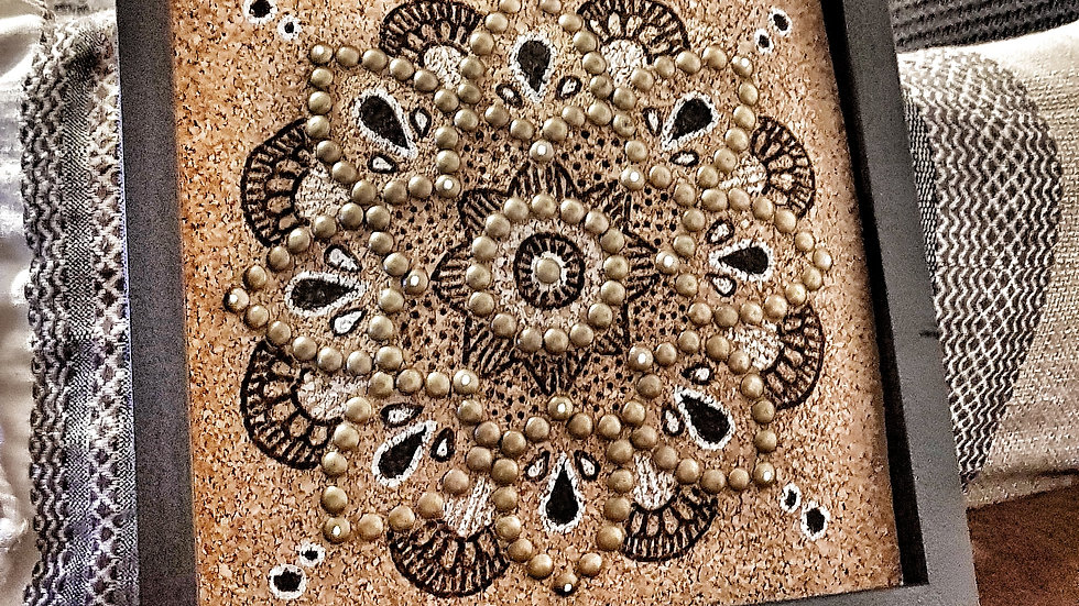 Cadre Mandala