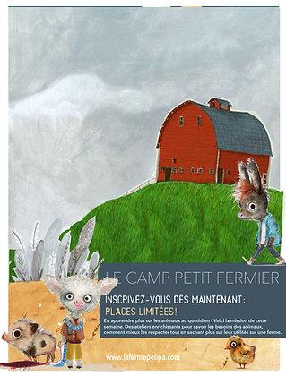 camp PETIT FERMIER