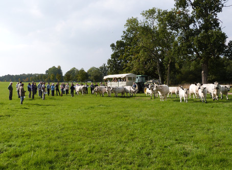 Notice to Members: BWCS Annual General Meeting & Herd Competition