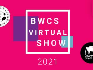 BWCS Virtual Show 2021