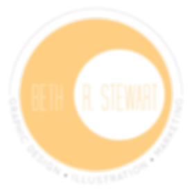 Beth Ragland Stewart | Graphic Design • Illustration • Marketing
