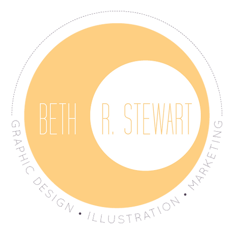 Beth Ragland Stewart | Graphic Design • Illustration • Marketing